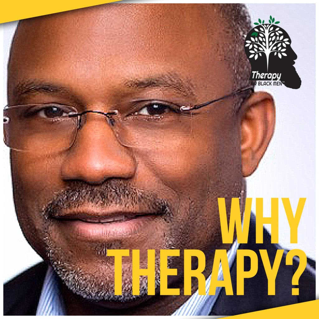 Why Therapy?