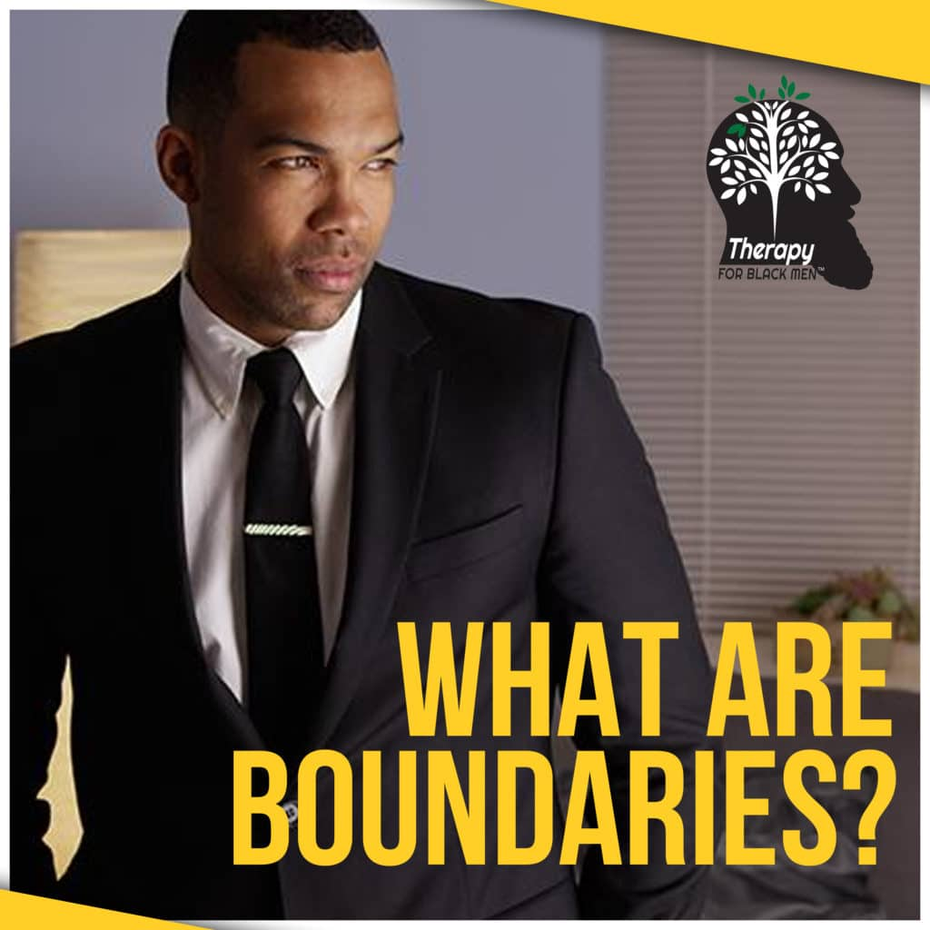 What are Boundaries?