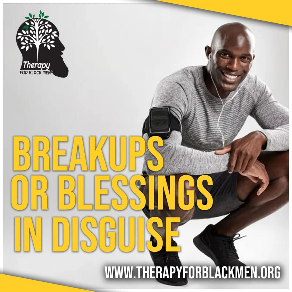 Breakups or Blessings in Disguise