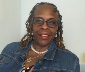 Delzora Clark, Counselor