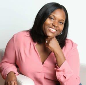 Shava Clark, Clinical Social Worker