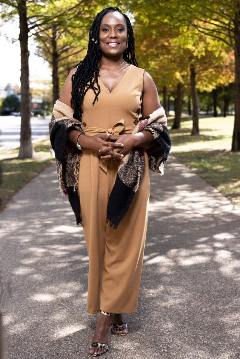 Annetta Warren, Counselor
