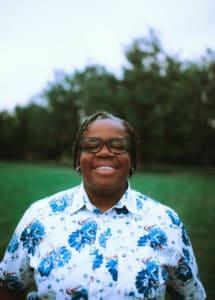 Gabrielle Davis, Counselor