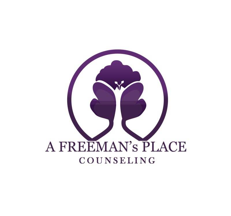 A Freeman's Place Counseling Card