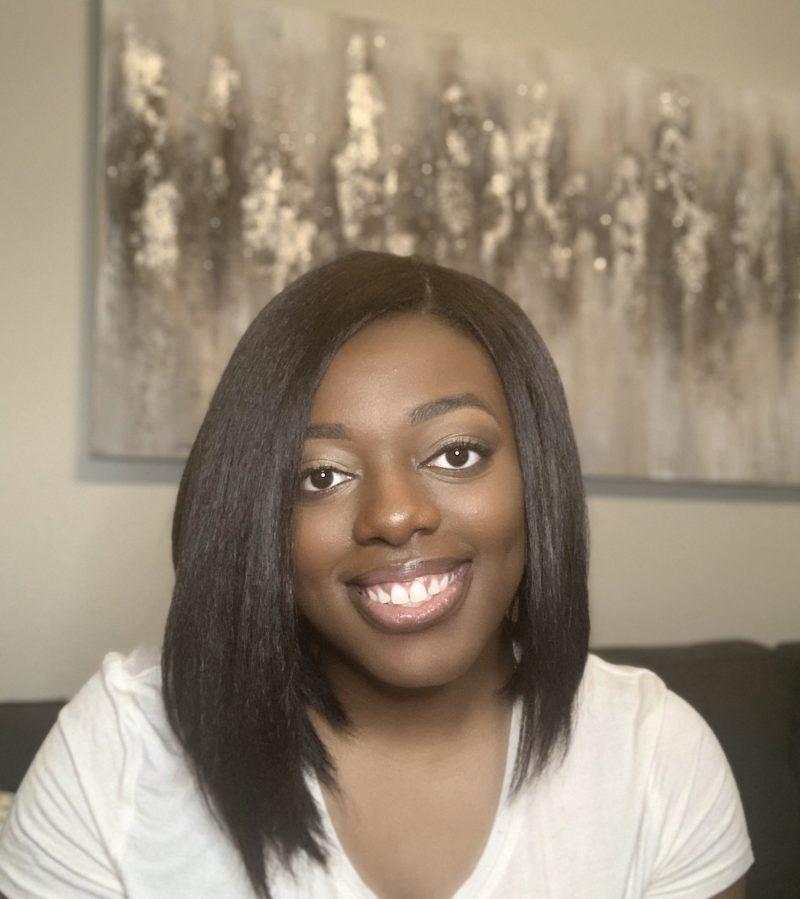 Cori Hill, Counselor