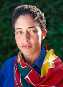 Janelle Matthews, Mental Health Counselor