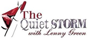 The Quiet Storm Logo