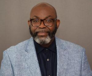 Eric Scott, Clinical Social Worker