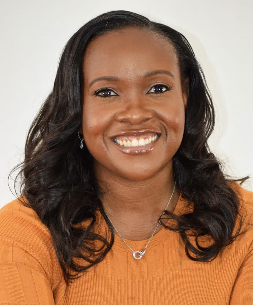 Jennifer Williams, Psychotherapist