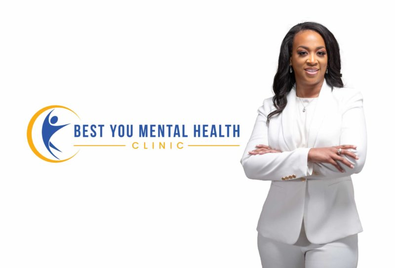 Dr. Raigina Preston, Family Psychiatric Mental Health Nurse Practitioner