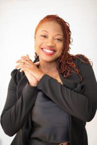 Eboni Hamilton, Counselor