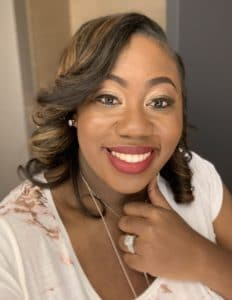 Ebony Arthur, Social Worker
