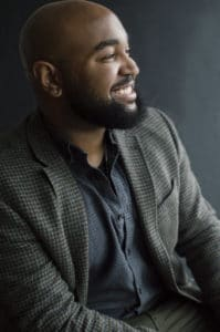 Nathaniel Turner, Marriage and Family Therapist