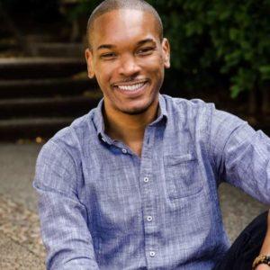 Jonathon Carrington, Psychotherapist