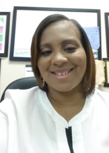 Rashan Carter, Clinical Social Worker