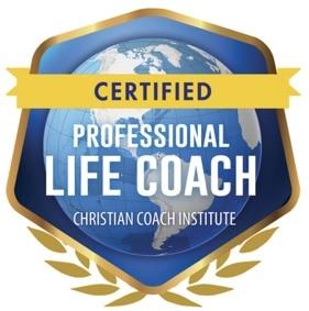 Certified Professional Life Coach, Christian Institute