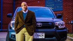 Richard Reed, Life Coach