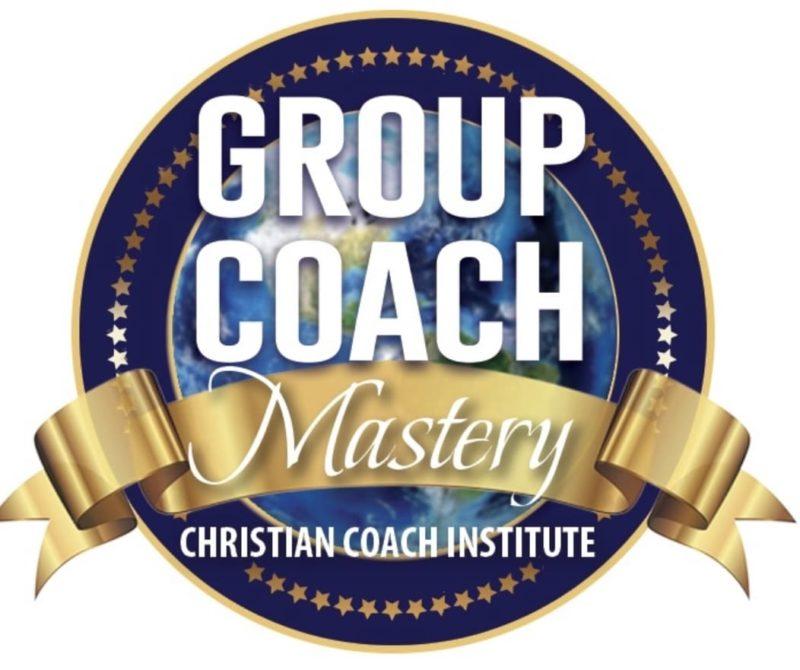 Group Coach Mastery, Christian Coach Institute
