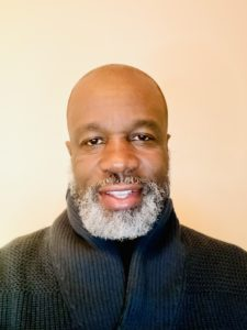 Jean Hugues Marcelin, Mental Health Counselor